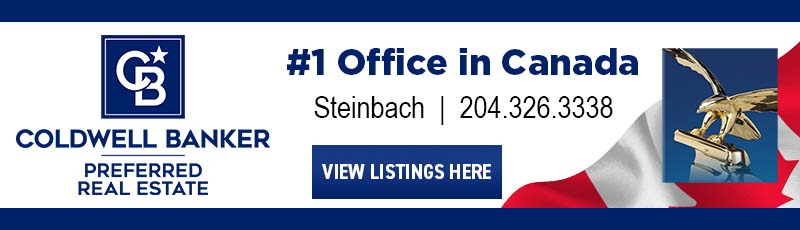 Coldwell Banker Steinbach