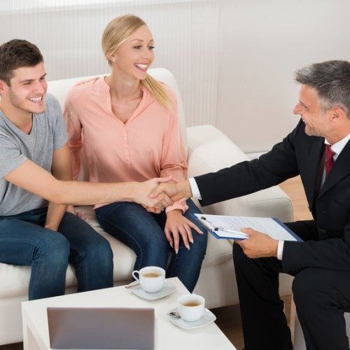 The Advantages of a Mortgage Pre-Approval