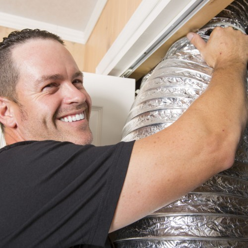 How Much Does Duct Cleaning Cost?