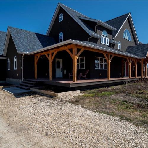 Cover Property - 25125 River Road, Lorette
