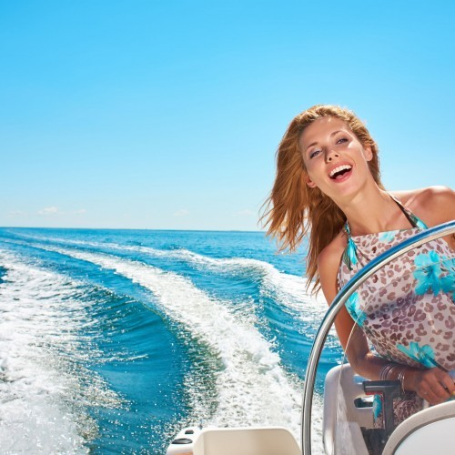 Is Your Boat Insured To Value?