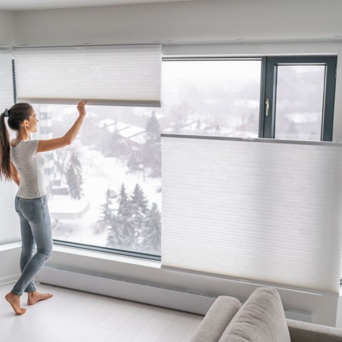Can Window Treatments Make My Home More Energy Efficient?